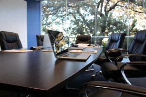 Good Governance for Non-profit Organization