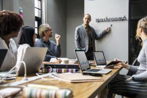 Customer Focused Management