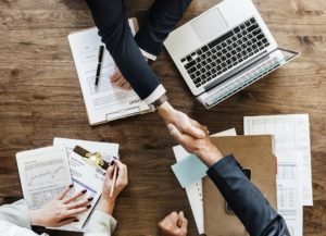 Read more about the article Corporate Sales Negotiation